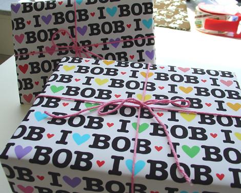 Bobpaper