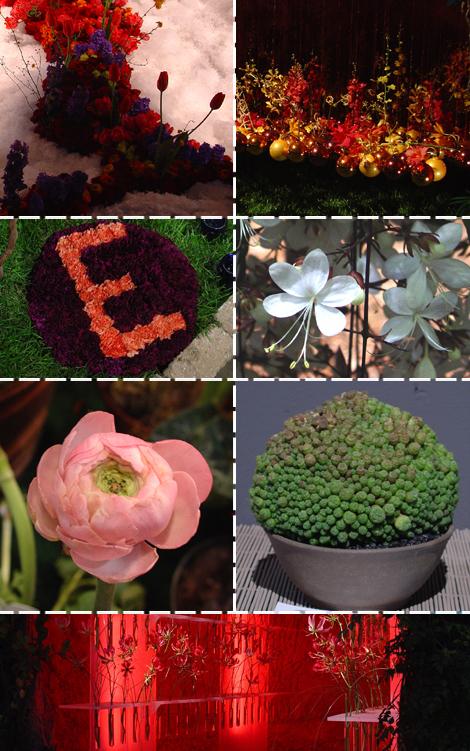 Flowershow