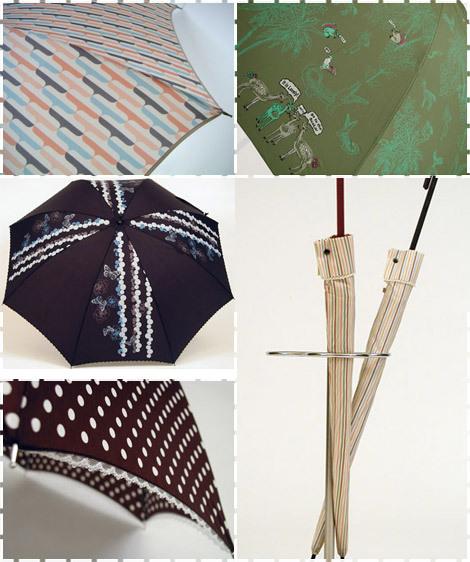 Pare_umbrellas