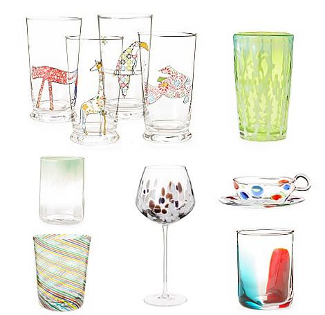 Anthropologieglassware