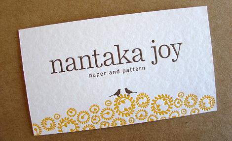 Nantakajoycard
