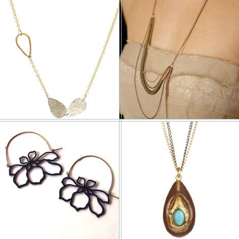 Mixedmetalsjewelry