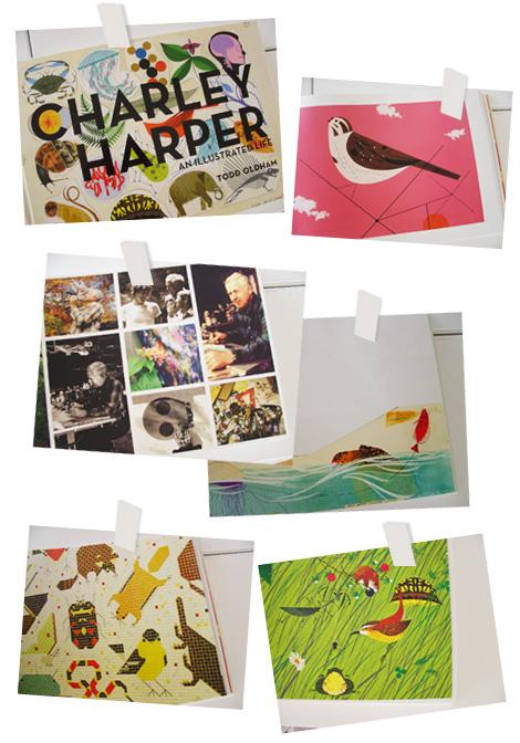 Charleyharperbook