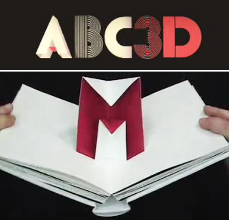 Abcpopupbook