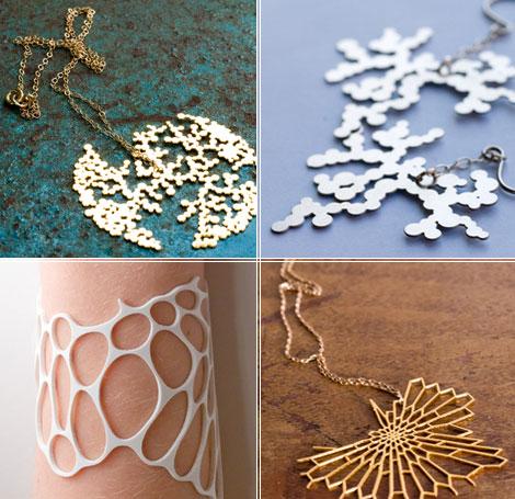 Nervoussystemjewelry