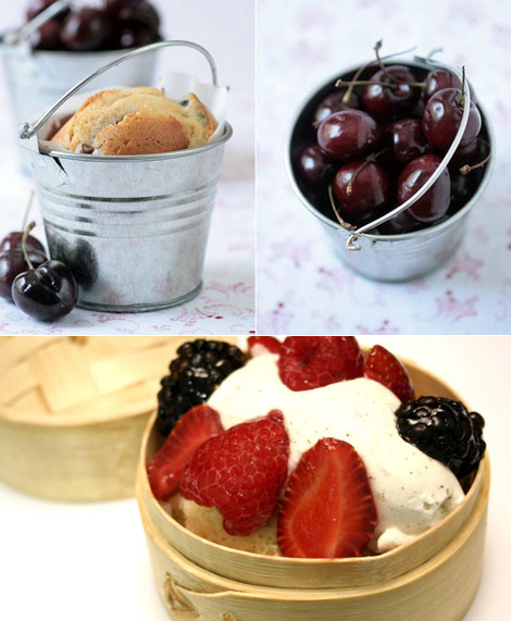 Dessertcontainers