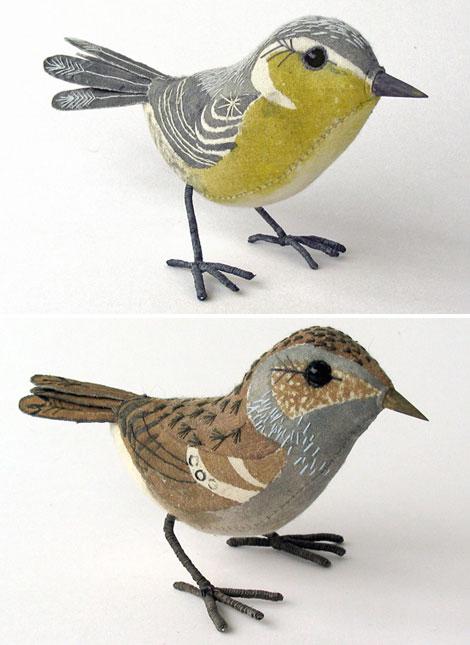 Emilysuttonbirds