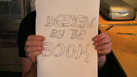 Designbythebook