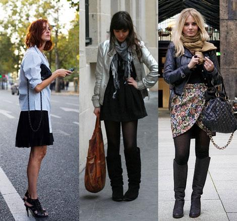 Streetstyleblog