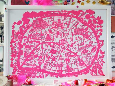 Famille-Summerbelle-map1