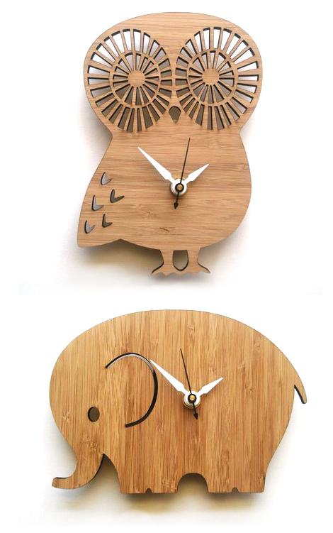 Decoylab-clocks