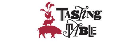 Tasting-table