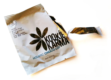 Kookie-karma