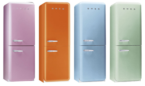 Smeg-refrigerators-uk