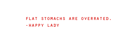 Happyladysays-stomach2