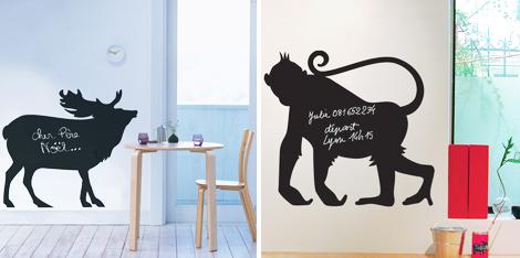 Cocoboheme-animal-chalkboard