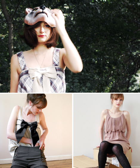 Sublet-eco-clothing