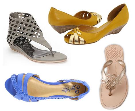 Braid-woven-shoes