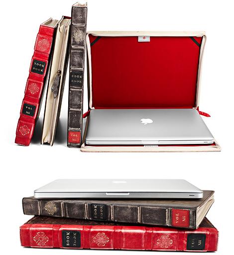 Bookbook-macbook-cover