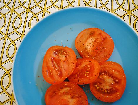 Tajin-tomato