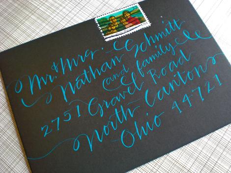 Primele-calligraphy