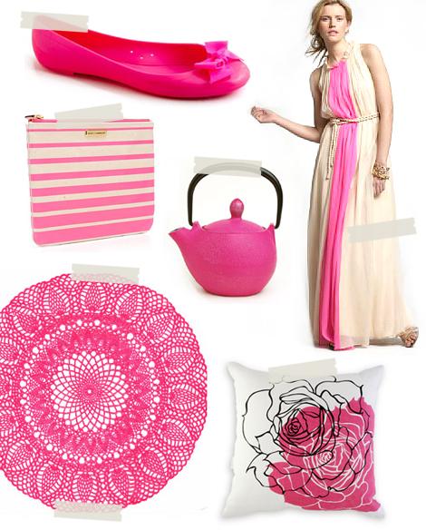 Feeling-hot-pink