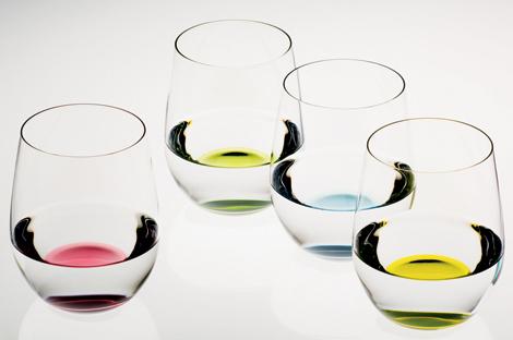 Reidel-glasses