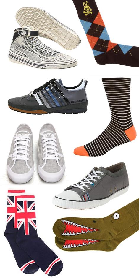 Bob-shoes-socks