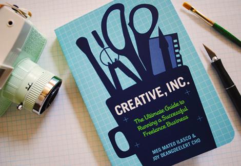 Writing-creativeinc