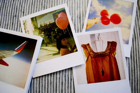 Polaroid-notes-chronicle