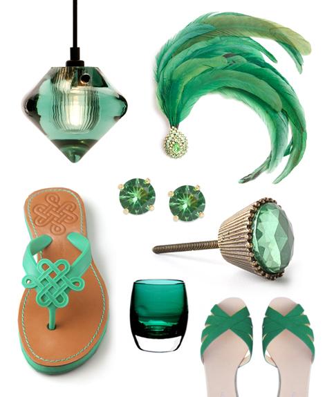 Feeling-emerald