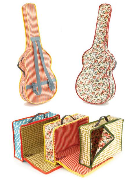 Pedlars-suitcase