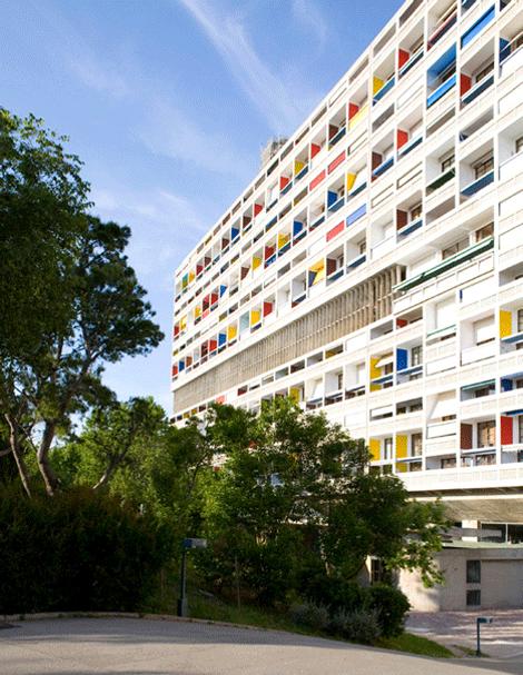 Bouroullec-building