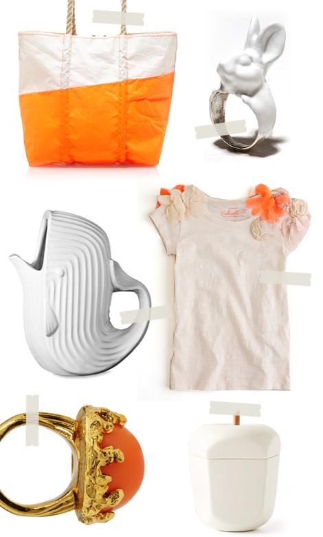 Feeling-white-neon-orange
