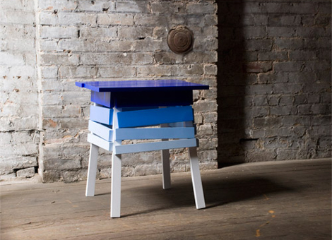 Paul-Loebach-gradient-table