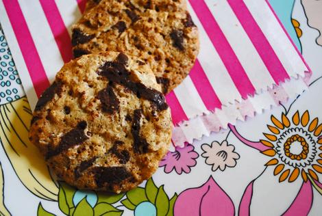 Tartine-cookies