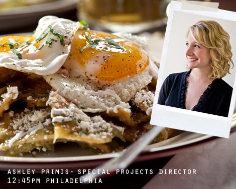 Ashley-primis-lunch