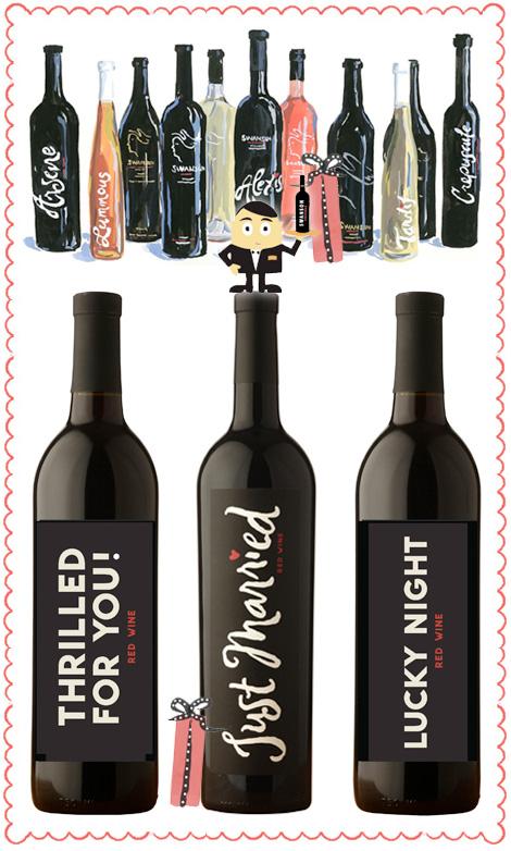 Swanson-wines