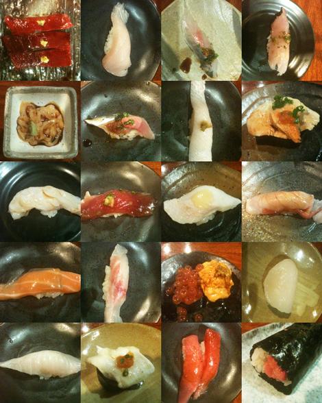 Sushi-ko-los-angeles