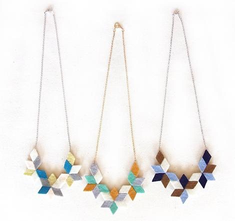 Homako-jewelry