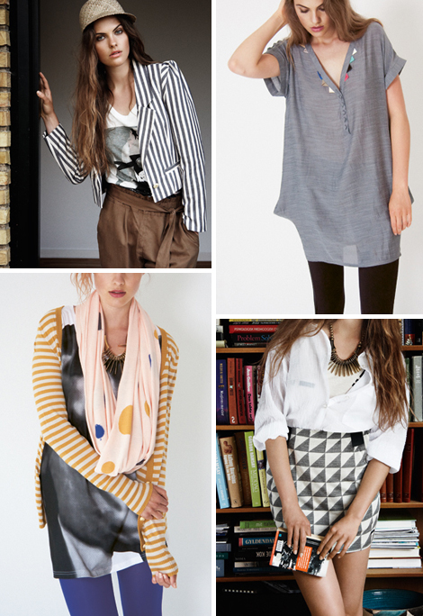 Numph-clothing