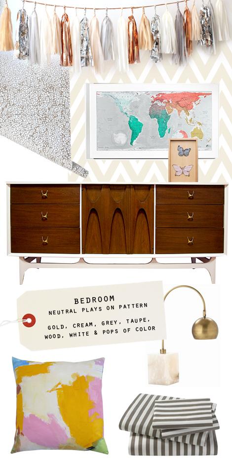 Ohjoy-bedroom