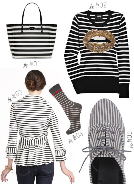 Feeling-stripes