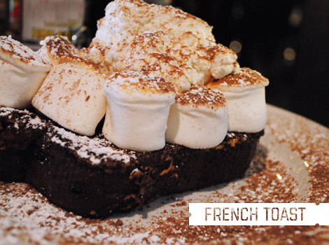 Griddle-cafe-hot-chocolate-french-toast