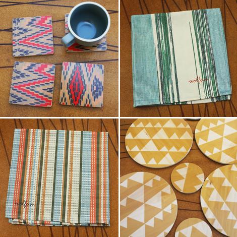 Wolfum-textiles