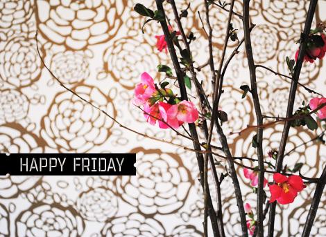 Friday-flowers