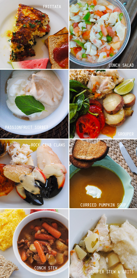 Lithe-escape-harbour-island-food