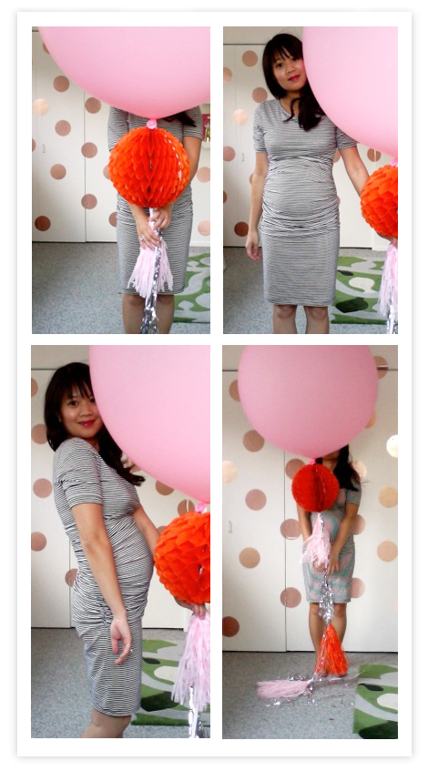 Belly_17_weeks_photobooth
