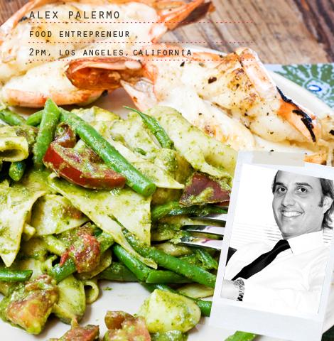 Alex-palermo-lunch
