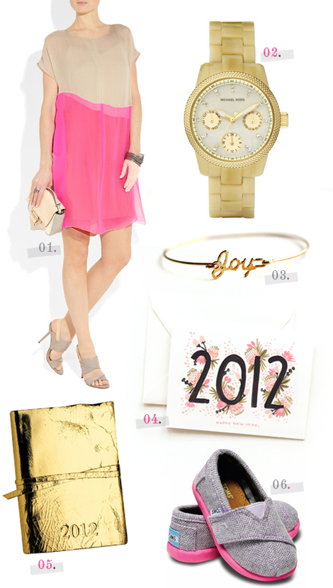 Feeling-hot-pink-gold